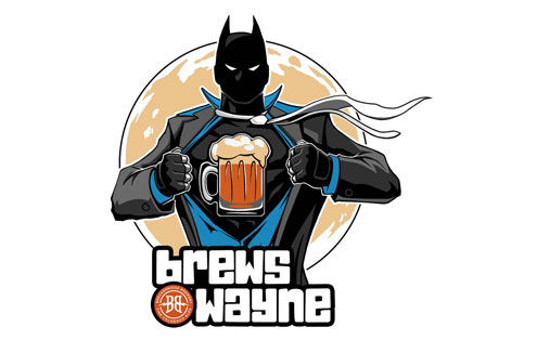 Superhero Beer Flavors