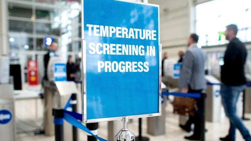 Biometric Fever Screening Technology