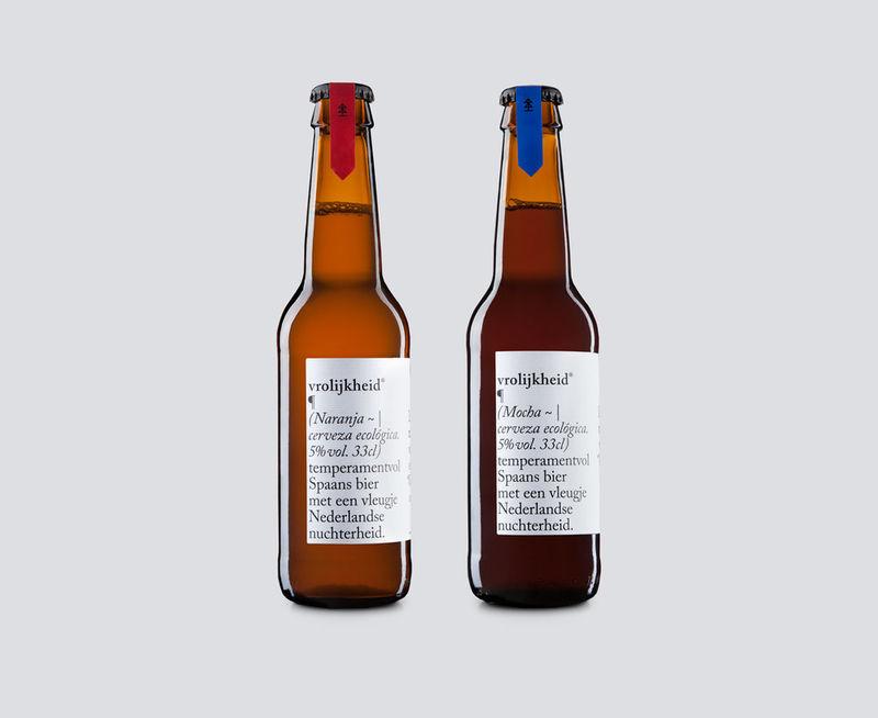 Definitional Beer Branding