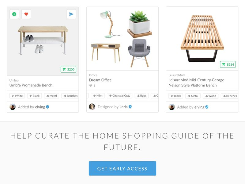 Curated Home Decor Guides