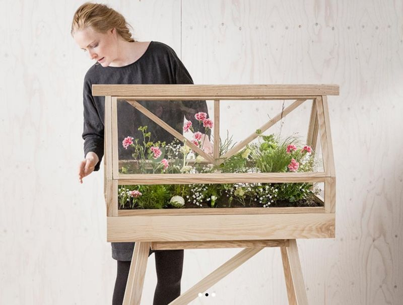 Portable At-Home Greenhouses