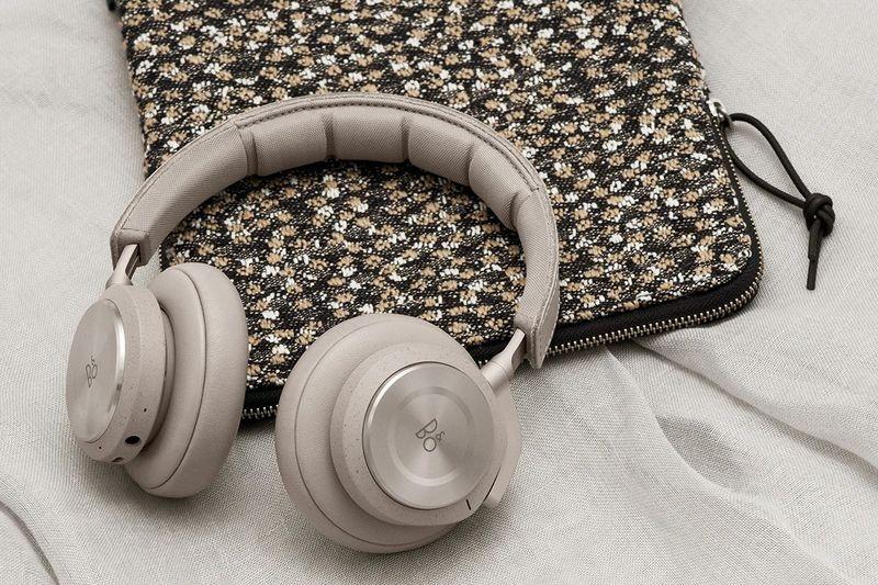 Elegant Designer Audio Accessories
