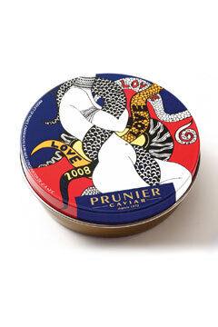 Yves Saint Laurent Designer Caviar