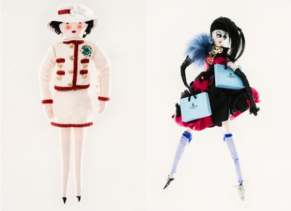 Designer Charity Dolls (UPDATE)