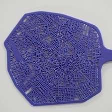 Designer Fly Swatter