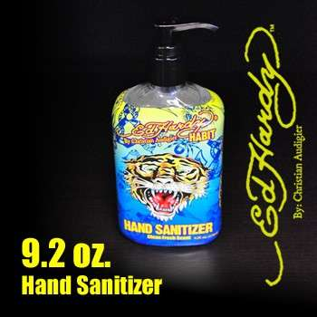 Designer Hand Sanitizer