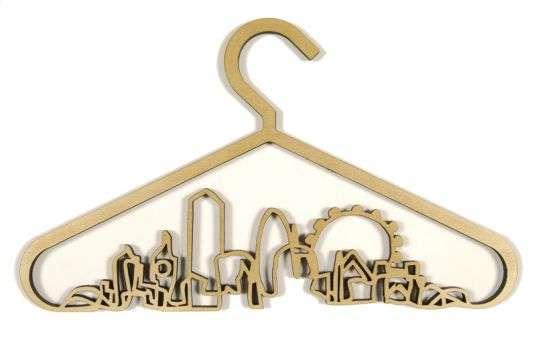 Designer Hangers