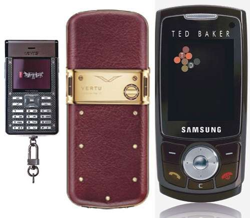 Designer Phone Boom