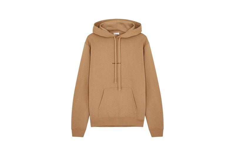 Oversized Designer Logo Sweaters