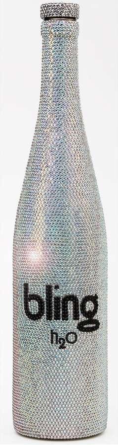 $2,500 Water Bottles