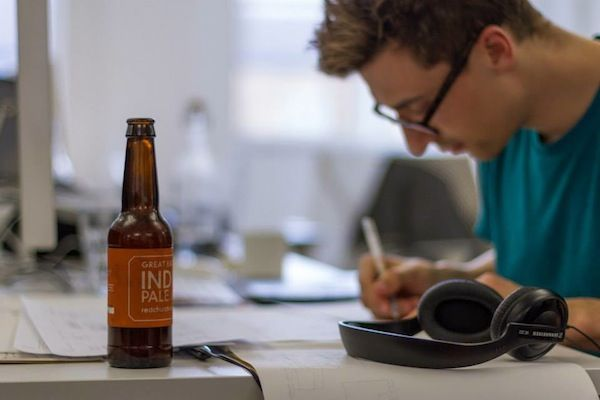 Workspace Beer Delivery Services
