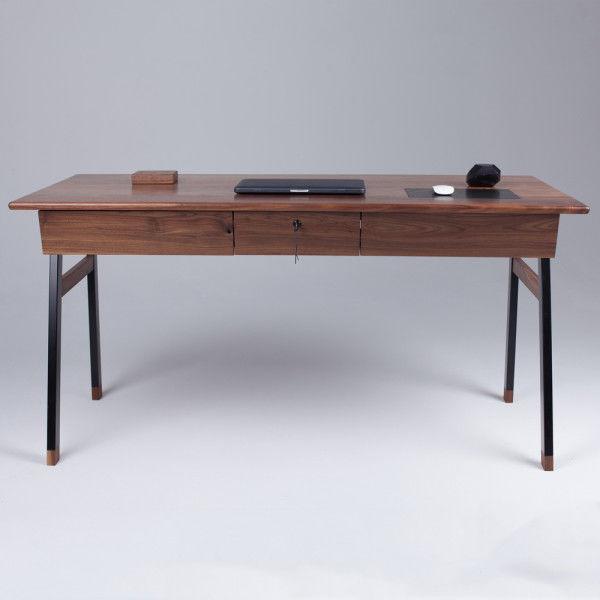 Do It Yourself Home Design: Hidden Desk Compartments : Desk Compartments