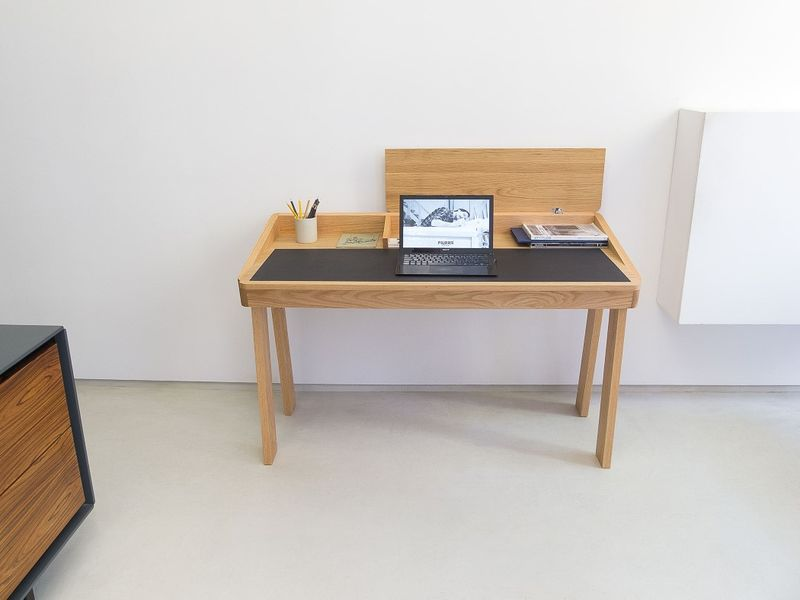 Flatpack Desk Designs