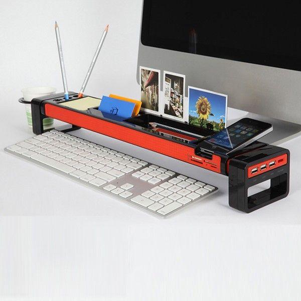 Multifunctional Desktop Organizers