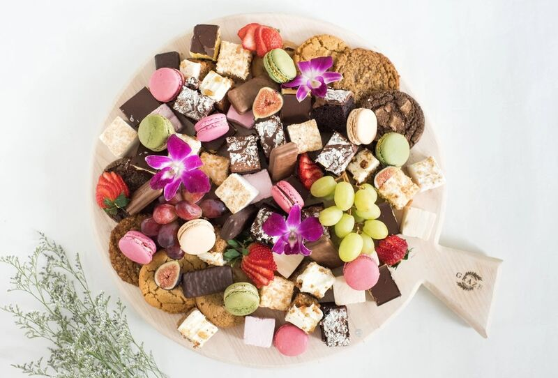 Dessert Charcuterie Kits