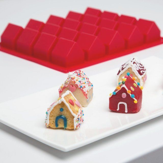 Household Cake Molds