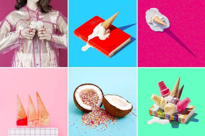 Creamy Dessert Museums