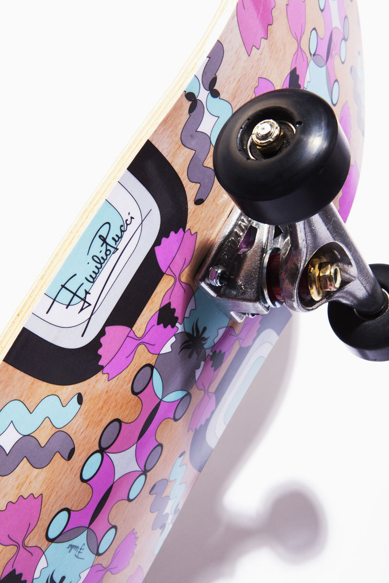 Dessert-Themed Skateboard Decks