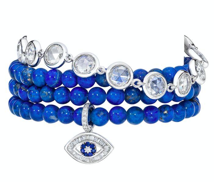 Bespoke Sentimental Fine Jewelry