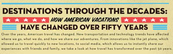Family Vacation Graphs