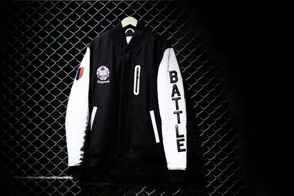 b53d1c6e55f1 Badass NBA Attire   destroyer varsity jacket