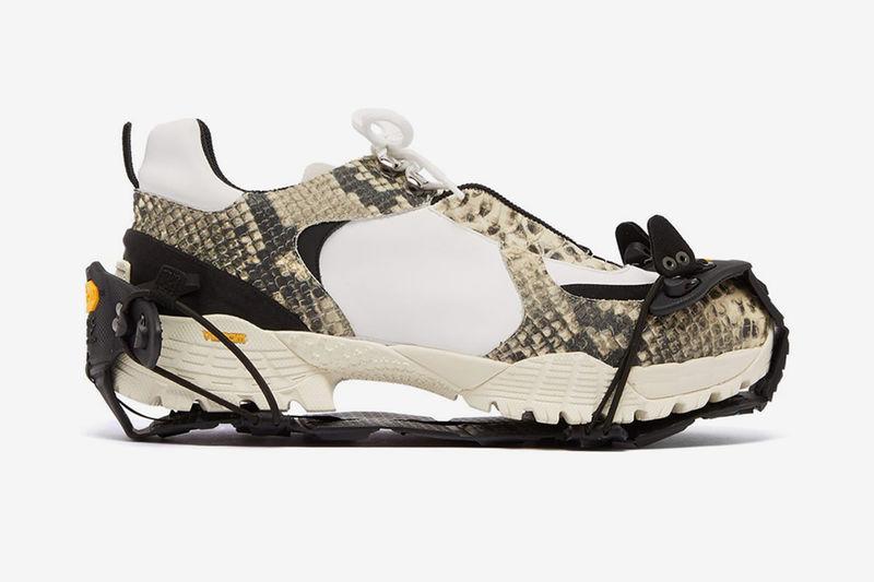 Detachable-Drip Hiking Shoes