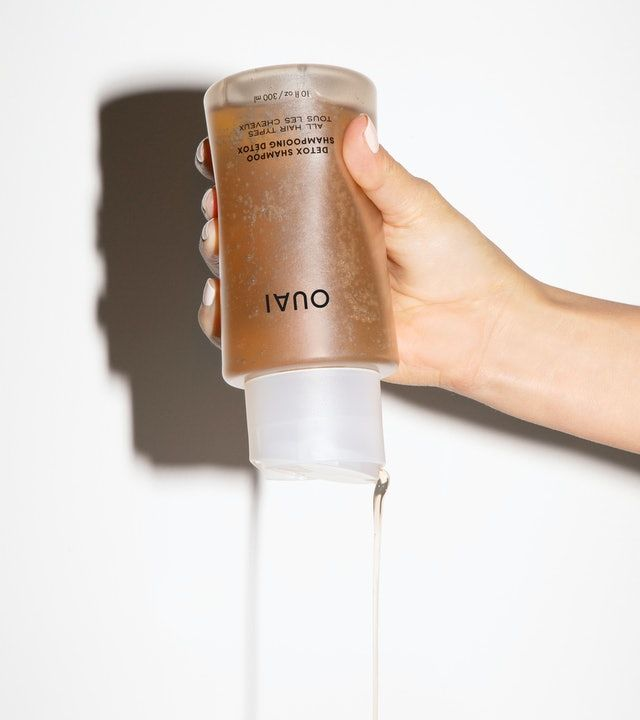 Free-From Clarifying Shampoos