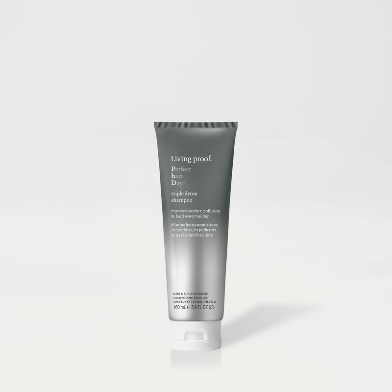 Deeply Detoxifying Shampoos