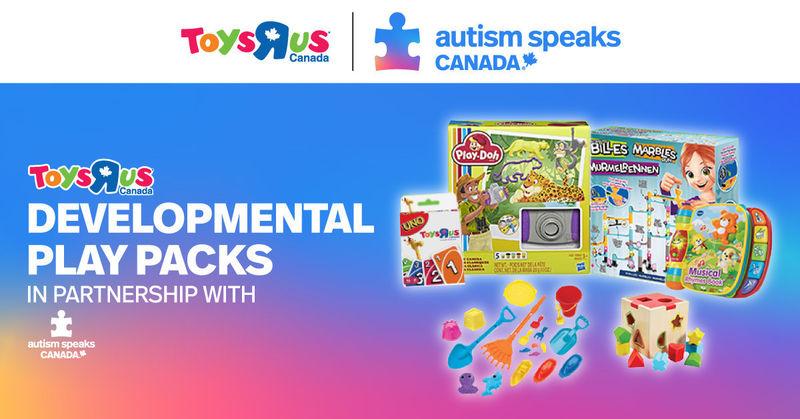 Developmental Toy Sets