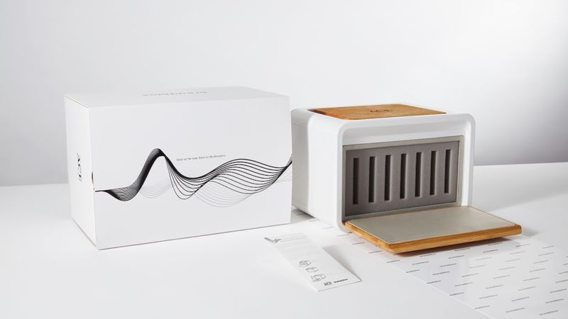 Anti-Distraction Device Boxes