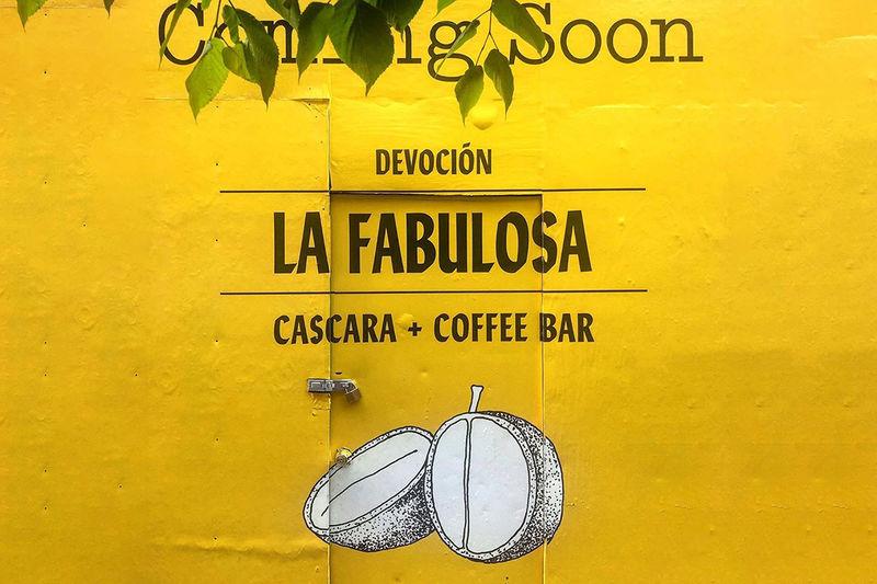 Emerging Coffee Ingredient Bars