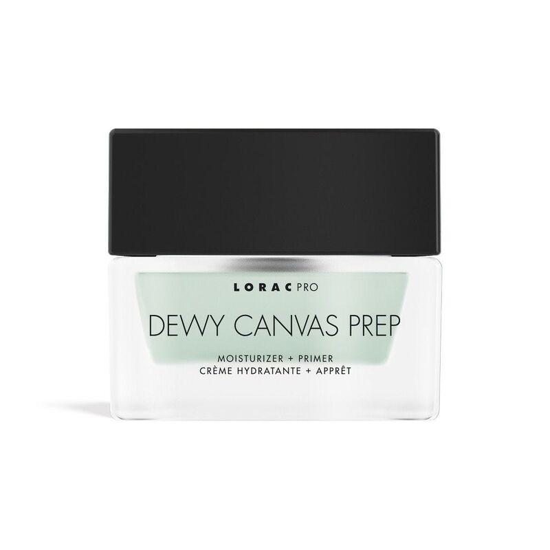 Moisturizing Makeup Primers