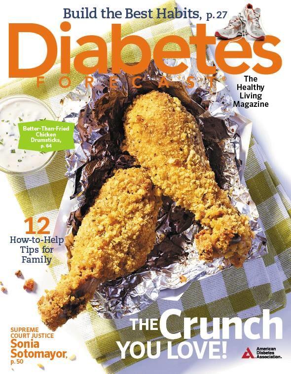 Diabetes Consumer Magazines