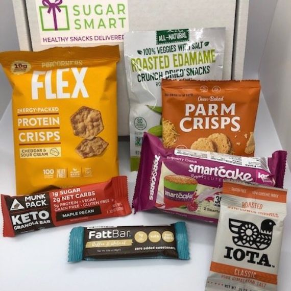Diabetic Snack Subscriptions