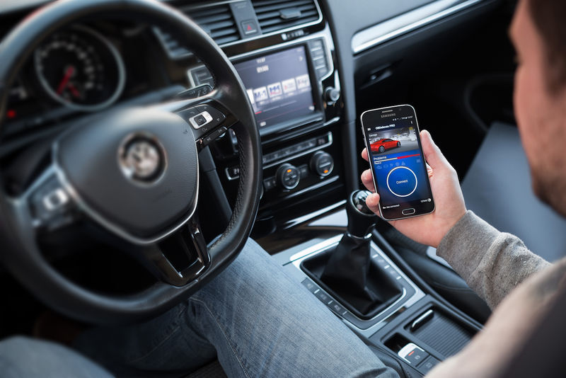 Car Health-Monitoring Devices