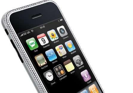 £20,000 iPhone