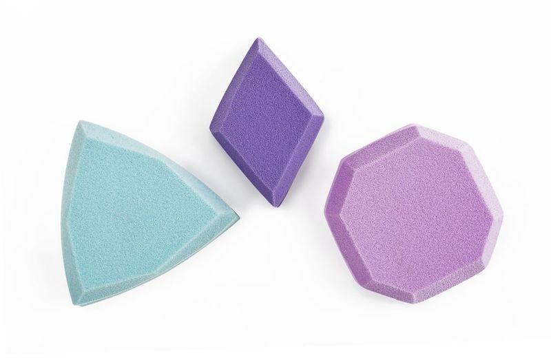 Affordable Diamond Makeup Sponges