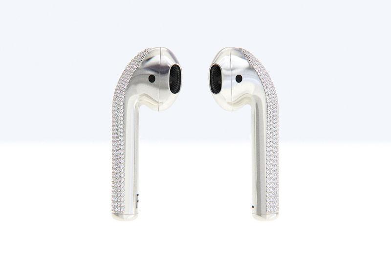 Diamond Wireless Headphones