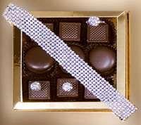 Diamonds and Chocolate