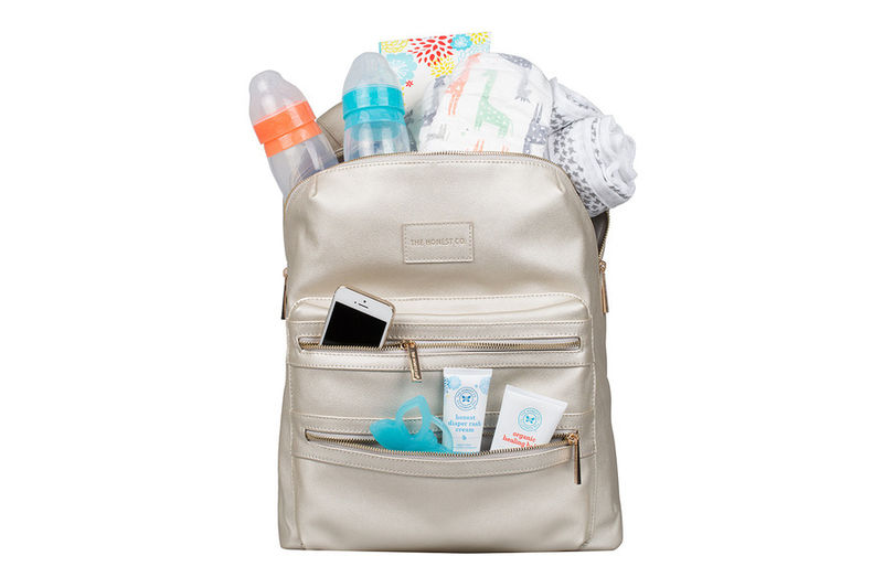 Chic Diaper Backpacks