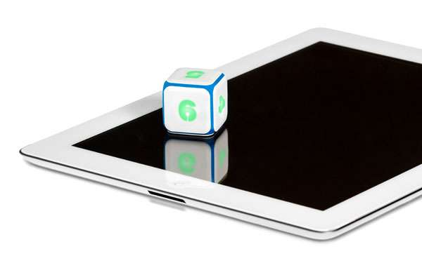Digital Gambling Cubes