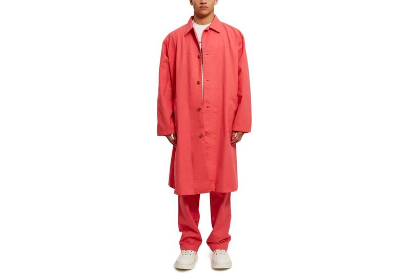 Vibrantly Colored Rugged Workwear
