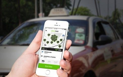 On-Demand Test Drive Apps