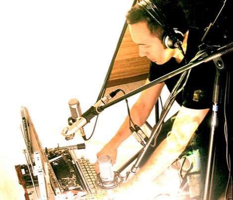 Making Music With Typewriters