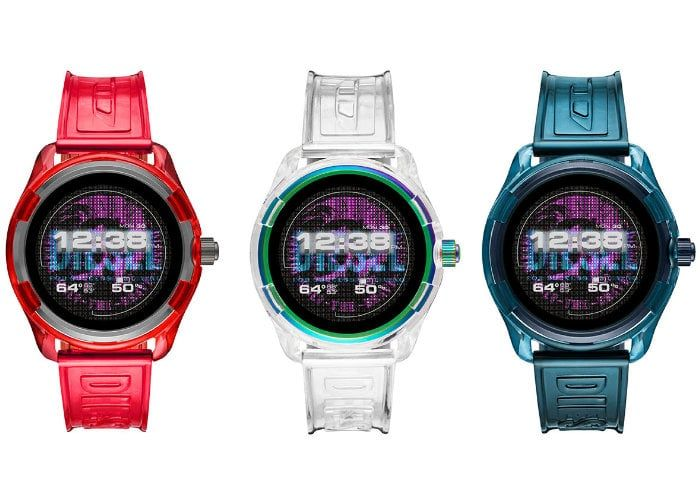 90s-Inspired Smartwatches