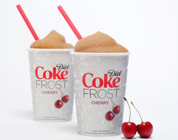 Diet Fruit-Flavored Pop Slurpees