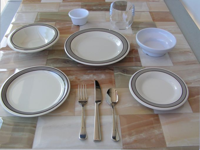 Dedicated Diet Tableware