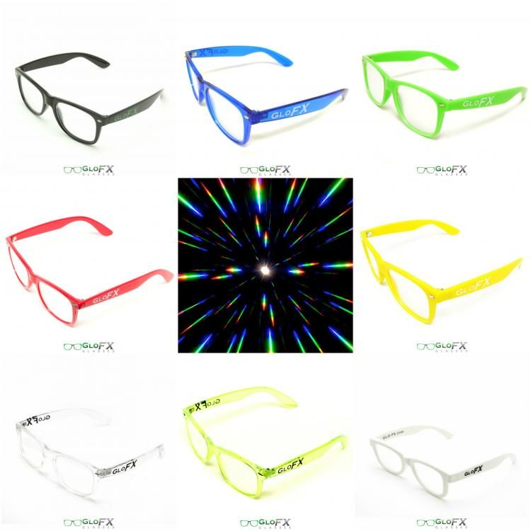 Concert-Enhancing Glasses