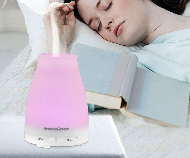 Mood Therapy Diffusers