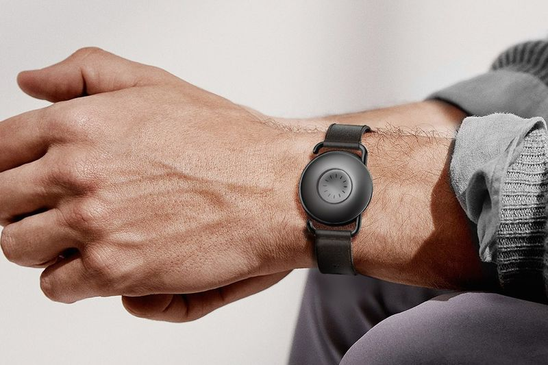 Anti-Distraction Screen-Free Smartwatches